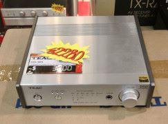 【場報】TEAC UD-301 座枱解碼耳擴 平成千銀
