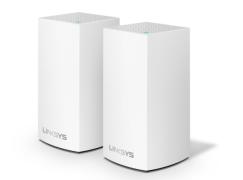 Linksys 推出 Velop Dual Band Mesh Wi-Fi 兩件裝破天荒僅售 $1299