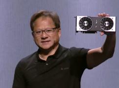 NVIDIA 發表 GeForce RTX 2080 Ti、RTX 2080、RTX 2070 支援多款即時光線追蹤 PC 遊戲
