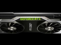 RTX 20 系列公版出廠已超頻 90MHz NVIDIA 發文解釋箇中因由