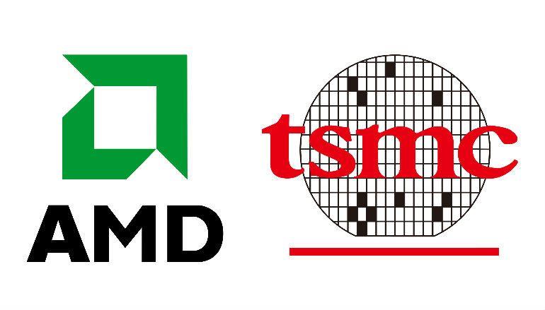 AMD 棄GlobalFoundries 7nm CPU 及GPU 改由台積電代工AMD 棄