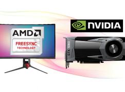 【開心大發現】毋需買 G-SYNC 貴 Mon NVIDIA 顯示卡亦用到 AMD FreeSync?!