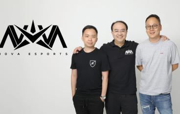 Nova eSport 積極推動本地電競發展