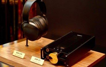 將「手提」音響推向「高峰」⋯⋯ Sony DMP-Z1 播放器質量「超凡」