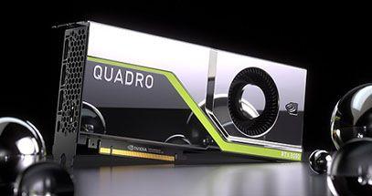 Quadro RTX 8000