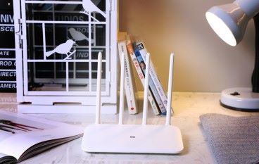App 授權過多、 Guest Wi-Fi 以微信紅包付費 小米路由器 4 開箱實測