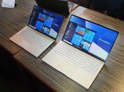【柏林 IFA 2018】Asus ZenBook/ZenBook Flip 典雅亮相