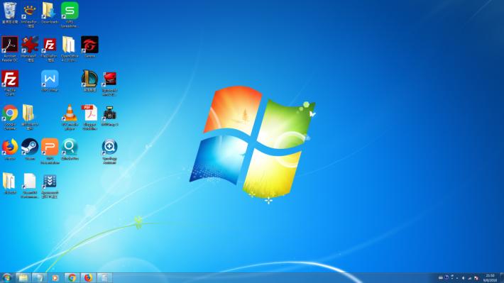 H310C 新主機板晶片支援 Windows 7,但背後卻埋藏可悲的事實......