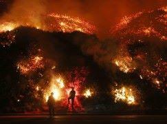 限制前線消防網速 美國 Verizon 被指趁火打劫