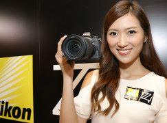 Nikon Z 6 / Z 7 抵港 現場速試