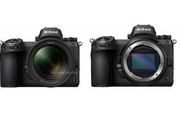 Nikon Z6/Z7 無反諜照流出 超似 Sony A 系無反