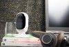 【開箱實測】microUSB 線 + 太陽能充電 Reolink Argus 2 百分百無線 IP Cam