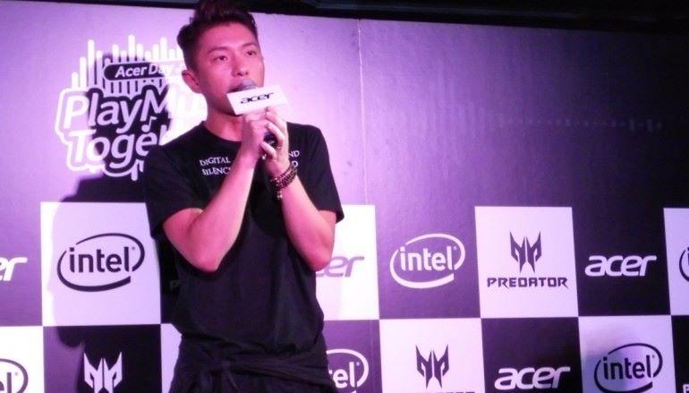 蘭桂坊音樂會、國際電競比賽 Acer 行銷策略成功吸納年青顧客