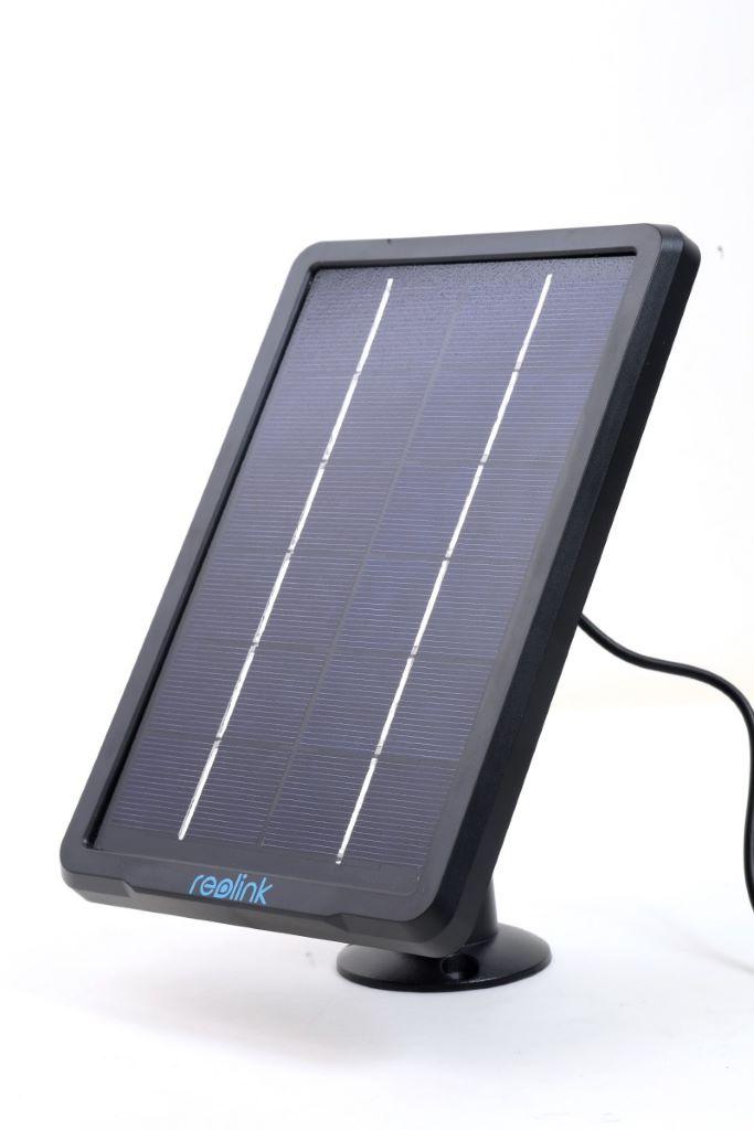 開箱實測】microUSB 線+ 太陽能充電Reolink Argus 2 百分百無線IP Cam