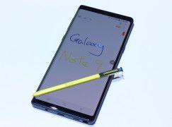 玩撞色 Galaxy Note 9 S Pen 新功能全面睇