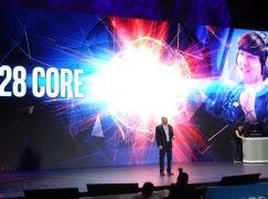 傳 Intel 28 核 CPU 年尾開始生產 稱為 Core A 系列