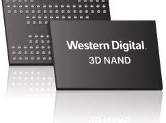 1TB M.2 變入門級? WD BiCS4 QLC 3D NAND Flash 開始送樣