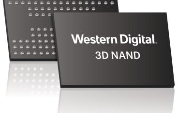 1TB M.2 變入門級? WD BiCS4 QLC 3D NAND Flash 開始送樣