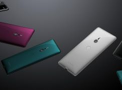 【柏林 IFA 2018】OLED 屏幕植入 Sony Mobile XPERIA XZ3 登場