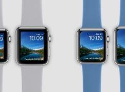 Apple Watch Series 4 只得 LTE 版本 ?