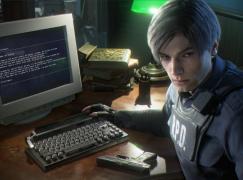 重製版 Biohazard RE:2 推限定藍牙鍵盤 原裝慳七成重有新功能