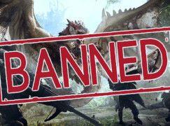 PC 版《 Monster Hunter World 》 於中國發售四天被下架