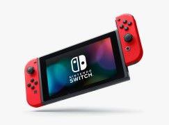 未買機要 HOLD 住 !! Switch 會推出支援 4K 改良版 ?!