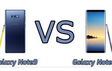 一圖看清兩代 Samsung Galaxy Note 分別