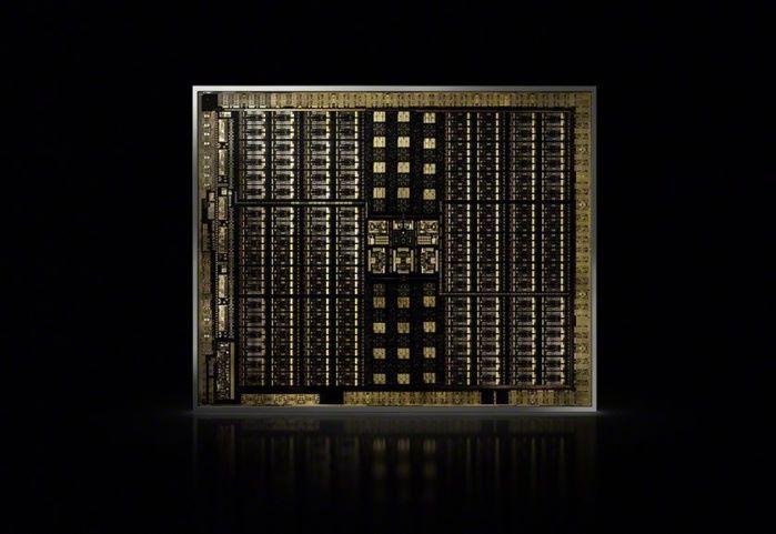 採用 Turing 架構 GPU。