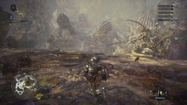 「瘴氣之谷」地圖的骸骨、屍體場景又會不會是被下架的原因呢?