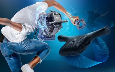擺脫電線束縛 Vive 無線模組 9 月推出