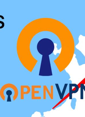 【翻牆全攻略】 4 大平台 OpenVPN 設定一網打盡