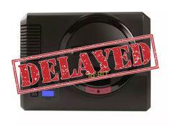 迷你世嘉五代因推出海外版本延期至 2019 年發售
