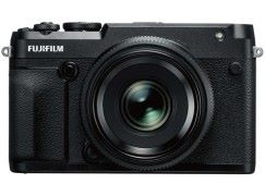 Fujifilm GFX 50R 簡約版中片幅無反