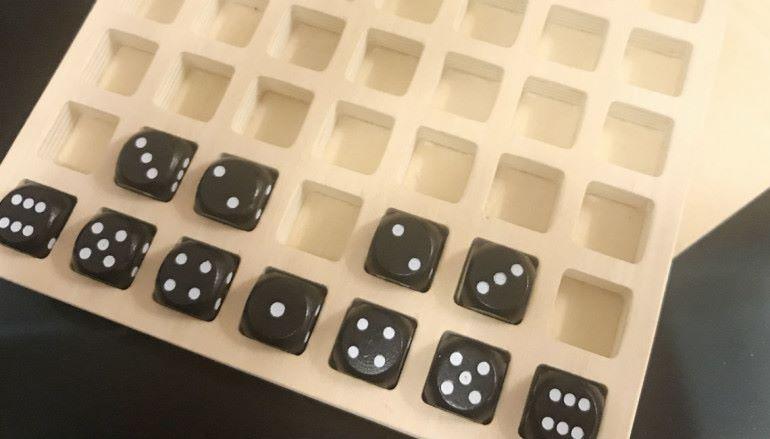 運算思維與骰棋