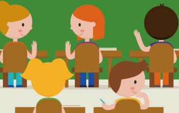 獨有 5P 教學法 用科技引發自學
