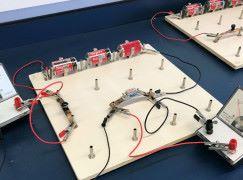 動手做 STEM設計拍子機(四)