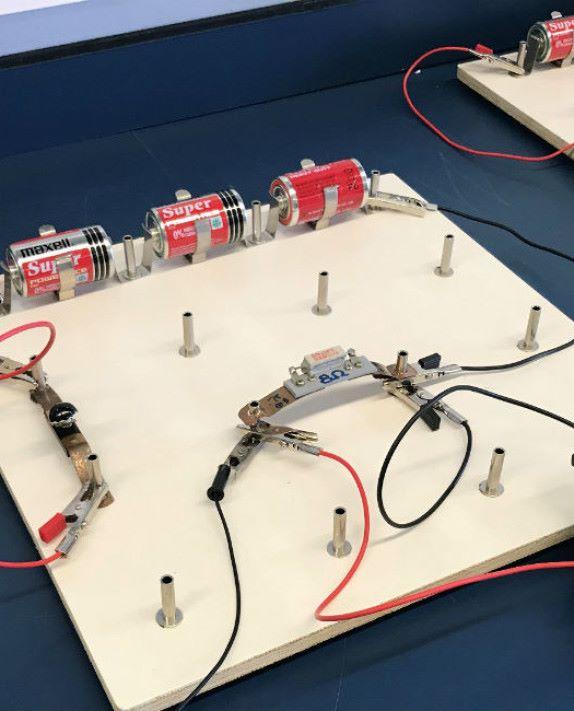 動手做 STEM 設計拍子機(二)