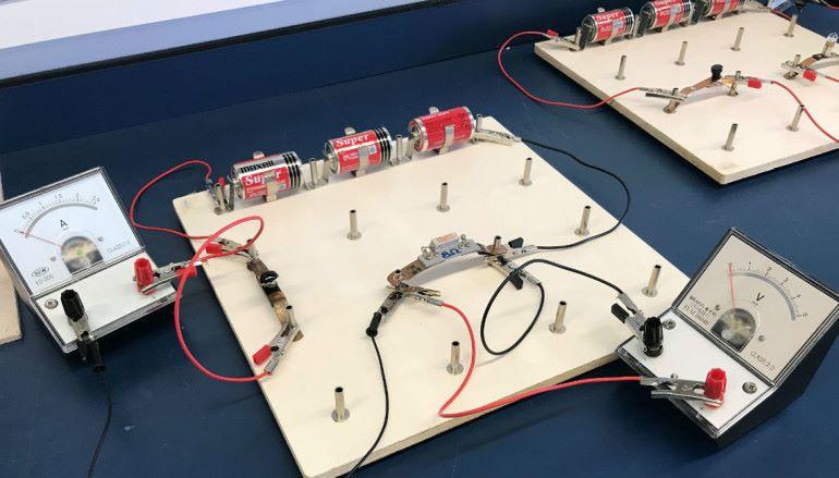 動手做 STEM 設計拍子機(三)
