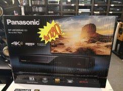 Panasonic DP-UB320 4K UHD 播放機平兩舊