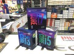 Intel CPU 大缺貨?加價受 9 代生產拖累