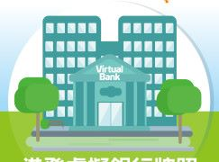 【#1309 Biz.IT】港發虛擬銀行牌照 中小企最受惠