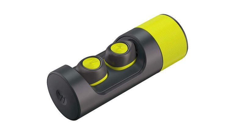 水貨 Motorola Verve Ones+ 真無線藍牙耳機    五舊有找