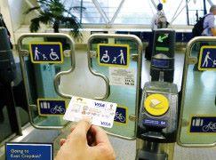 【#1311 Biz.IT】信用卡擴展公交市場 開放式支付勢在必行