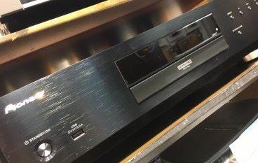 【場料】買 Pioneer UDP-LX500 送 4K UHD 藍光影碟