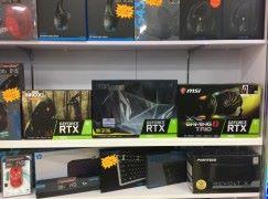 【場料】 RTX 全面進場 2080 好炒過 iPhone ?