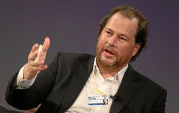 時代雜誌再易手 Salesforce 創辦人近 2 億美元買入