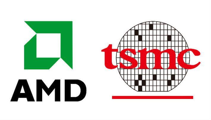 AMD 之前也宣佈棄用 GlobalFoundries,改由台積電生產 CPU,不過 AMD 的是 7nm 製程,而 Intel 今次傳聞的是 14nm 製程。