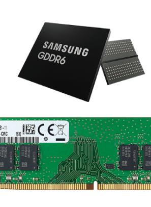 傳 Samsung 計劃減慢產量增長 以力保 DRAM 價格不跌