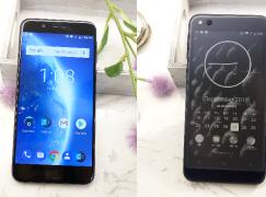 背面超省電 E Ink + 正面彩色Mon YOTA 3+ 雙屏幕手機開箱實測